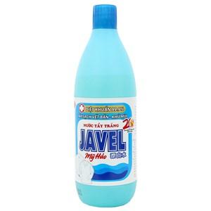 Nước tẩy quần áo trắng Javel Lix 250g