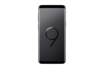Galaxy S9 SM-G960FZKDXXV